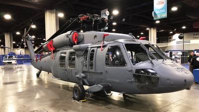 A picture of N980AA - Sikorsky EH60A Black Hawk - [8524480] - © Lukas Hollnsteiner