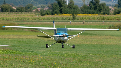 HA-BIO - Cessna 152 - Private