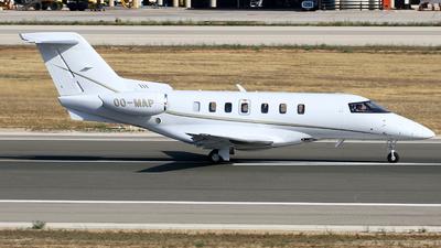 OO-MAP - Pilatus PC-24 - Private