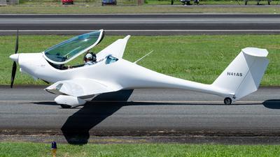 N41AS - Phoenix Air U15 Phoenix - Private
