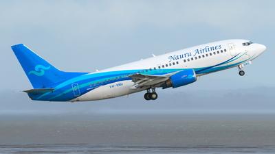 VH-ONU - Boeing 737-3U3 - Nauru Airlines