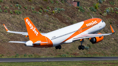 A picture of GUZHO - Airbus A320251N - easyJet - © Martin Rogosz