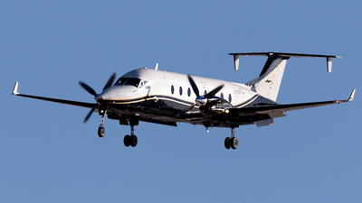 C-FRNC - Beech 1900D - North Cariboo Air