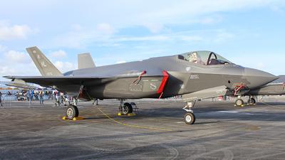 15-5175 - Lockheed Martin F-35A Lightning II - United States - US Air Force (USAF)