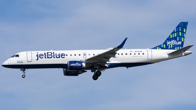 N179JB - Embraer 190-100IGW - jetBlue Airways