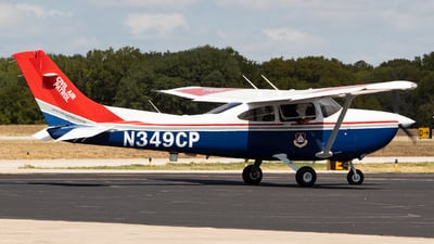 N349CP - Cessna T182T Skylane TC - United States - US Air Force Civil Air Patrol