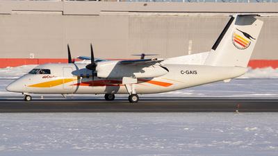 A picture of CGAIS - De Havilland Canada Dash 8100 - Air Creebec - © RZ