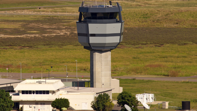 YBTL - Airport - Control Tower