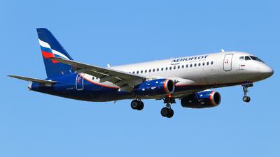RA-89046 - Sukhoi Superjet 100-95B - Aeroflot
