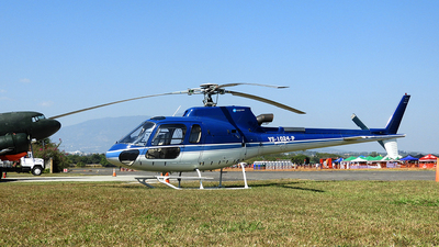 YS-1024-P - Aérospatiale AS 350B3 Ecureuil - Private