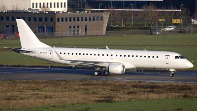 A picture of P4KCH - Embraer E190LR - [19000547] - © Bjorn van der Velpen