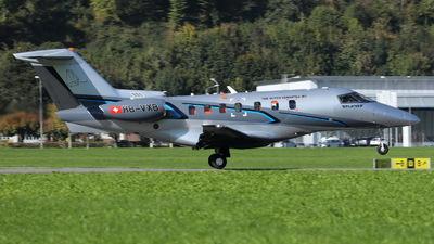 HB-VXB - Pilatus PC-24 - Pilatus Aircraft