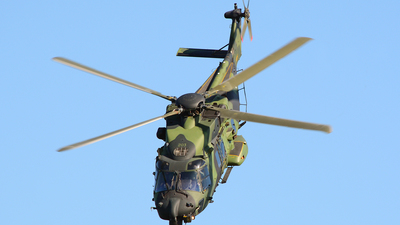 NH-203 - NH Industries NH-90TTH - Finland - Army