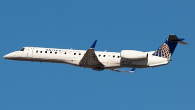 A picture of N27200 - Embraer ERJ145XR - [14500956] - © Zavier Cordova