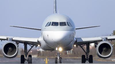 A7-AIC - Airbus A321-231 - Qatar Airways