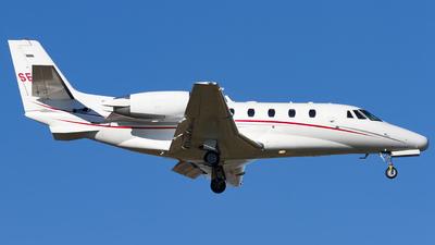 SE-RIL - Cessna 560XL Citation XLS - WaltAir Europe