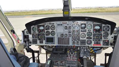 EC-JJQ - Bell 412EP - Babcock MCS Spain