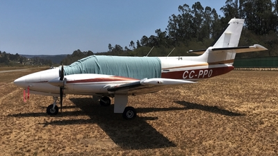 CC-PPO - Cessna T303 Crusader - Private