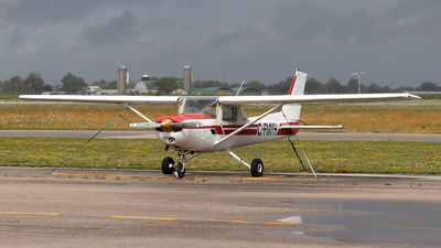 C-FMYH - Cessna 152 II - Private