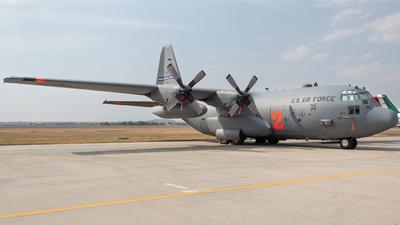 93-1041 - Lockheed C-130H Hercules - United States - US Air Force (USAF)