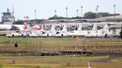 WARR - Airport - Ramp