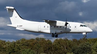 A picture of DCIRP - Dornier 328120 - MHS Aviation - © Marco Materlik
