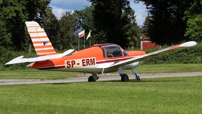 SP-ERM - Socata Rallye 110ST Galopin - Private