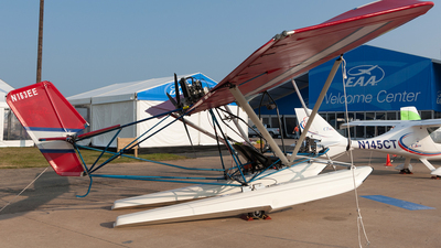 N163EE - Quicksilver Sport 2S - Private