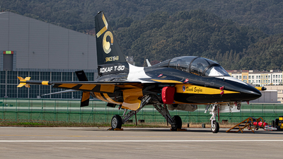 15-0083 - KAI T-50 Golden Eagle - South Korea - Air Force