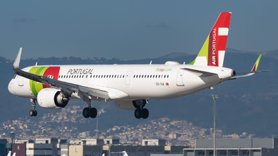 CS-TXA - Airbus A321-251NX - TAP Air Portugal