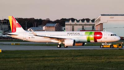 D-AVYE - Airbus A321-251NX - TAP Air Portugal