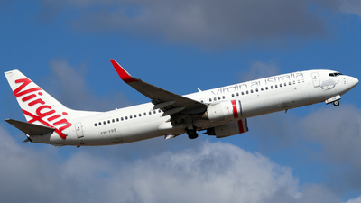 A picture of VHVOQ - Boeing 7378FE - Virgin Australia - © Robbie Mathieson