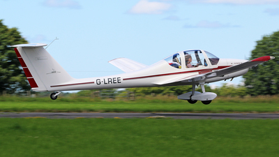 G-LREE - Grob G109B - Private