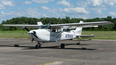 N7640G - Cessna 172L Skyhawk - Private