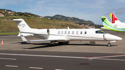 CS-TFQ - Bombardier Learjet 45 - Airjetsul Aviation