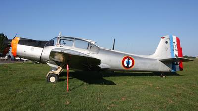 G-MSAL - Morane-Saulnier MS-733 Alcyon - Private