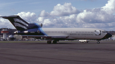 N727PJ - Boeing 727-31 - Private Jet Expeditions