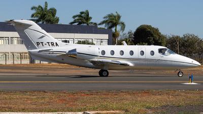 A picture of PTTRA - Hawker Beechcraft 400XP - [RK307] - © DeltaFox Spotter