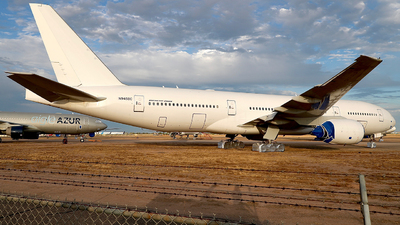 A picture of N945BC - Boeing 777212(ER) - [30869] - © Eric Page Lu
