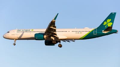 EI-LRC - Airbus A321-253NX - Aer Lingus