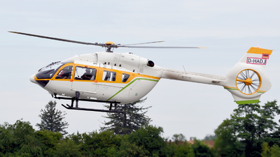 D-HADJ - Airbus Helicopters H145 - Airbus Helicopters