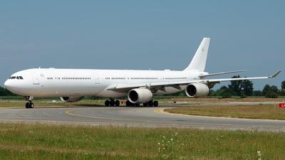 9H-PGS - Airbus A340-642X - Maleth Aero