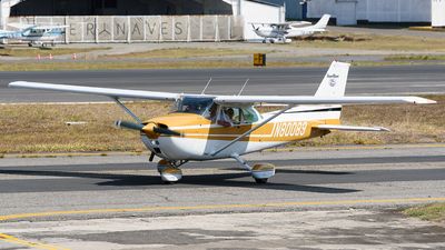 N80089 - Cessna 172M Skyhawk - Private