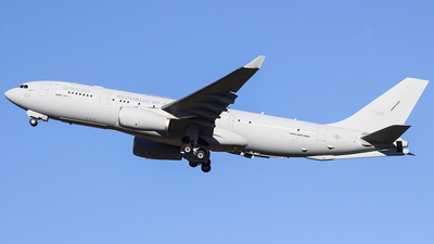 18-001 - Airbus A330-243(MRTT) - South Korea - Air Force