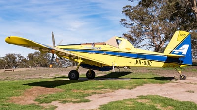 VH-OUC - Air Tractor AT-802A - Aerotech Australasia