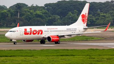 A picture of PKLOP - Boeing 7378GP - Lion Air - © Arvin Lienardi