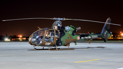 4059 - Aérospatiale SA 342M Gazelle - France - Army