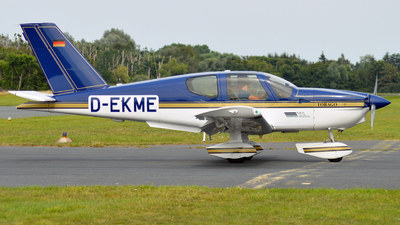 D-EKME - Socata TB-200 Tobago XL - Private