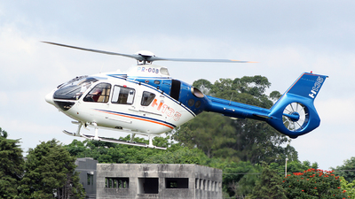 A picture of PROQB - Airbus Helicopters H135 - [0926] - © fabiomatavelli
