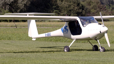 I-8861 - Pipistrel Virus - Private